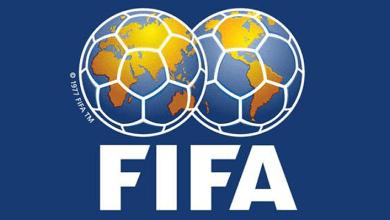 """الاتحاد الدولي لكرة القدم """"فيفا"""""""
