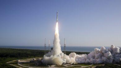 صاروخ أطلس 5