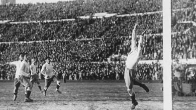 المونديال كأس العالم 1930