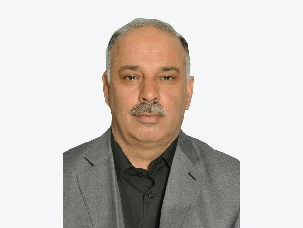 ا.محمد التريكي