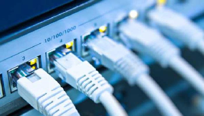 انقطاع خدمات الإنترنت