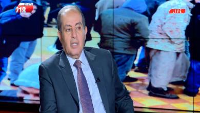 رئيس تحالف القوى الوطنية الدكتور محمود جبريل