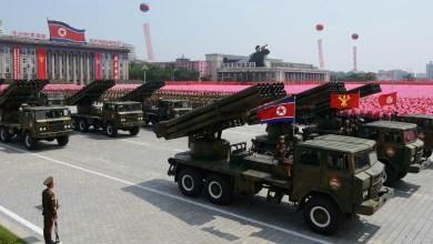 نووي كوريا الشمالية