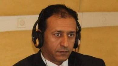 رئيس دائرة الإعلام بالشركة العامة للكهرباء محمد التكوري -ارشيفية