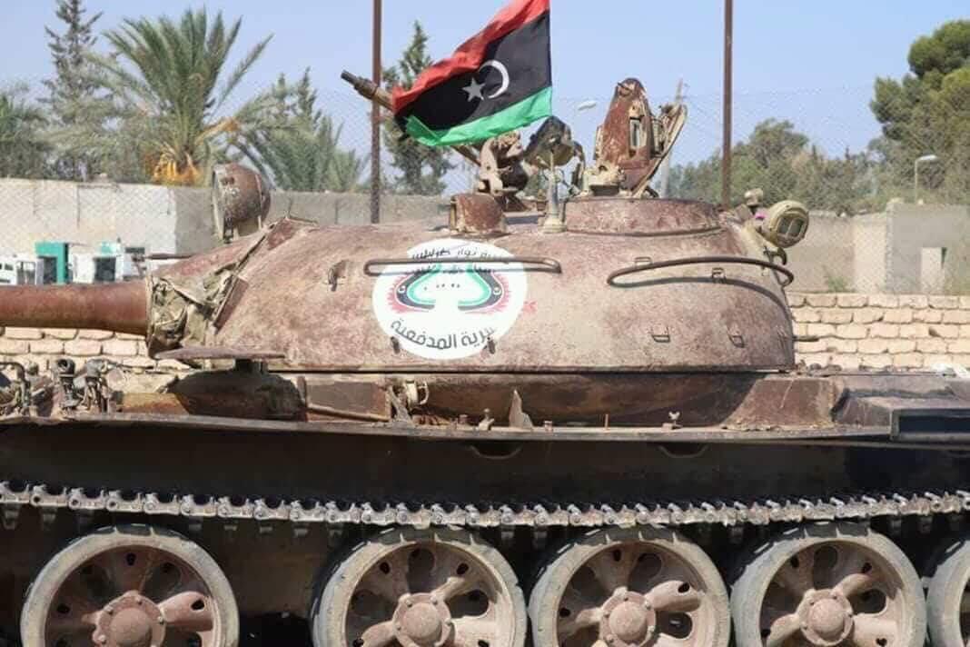 كتيبة ثوار طرابلس