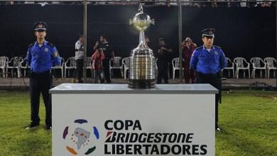 مسابقة كوباليبيرتادوريس
