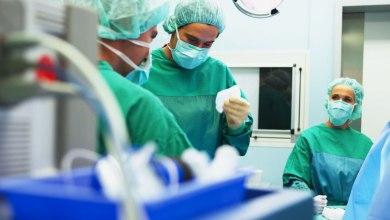 خطأ طبي - صورة تعبيرية