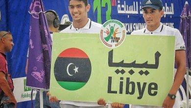 سبّاح المنتخب الوطني محمد ساسي