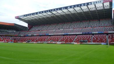 الدوري الإكوادوري على الملاعب الإسبانية