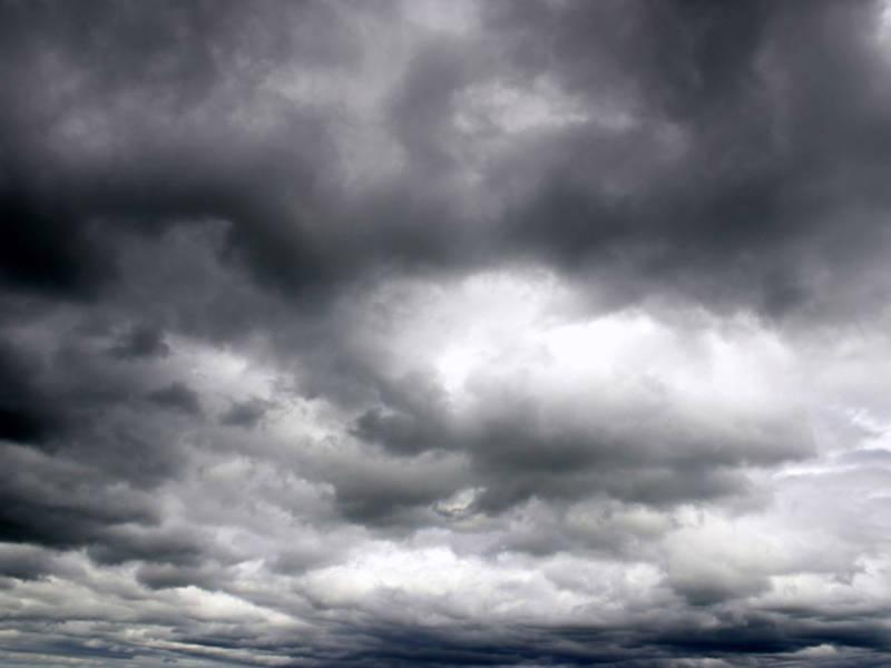 حالة الطقس - تعبيرية
