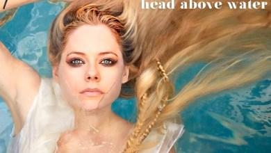 المغنية Avril Lavigne