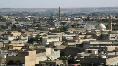 نينوى العراق - ارشيفية