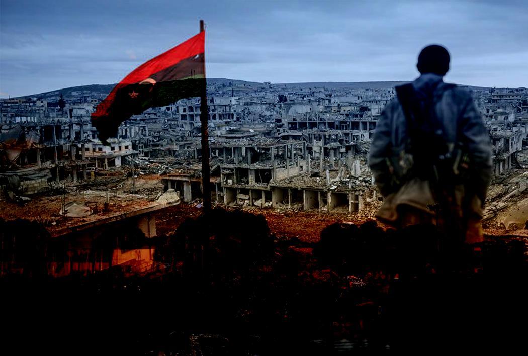 إدلب - ليبيا