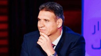 عضو المجلس الأعلى للدولة أبوالقاسم قزيط
