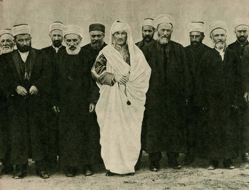 مصطفى كمال أتاتورك