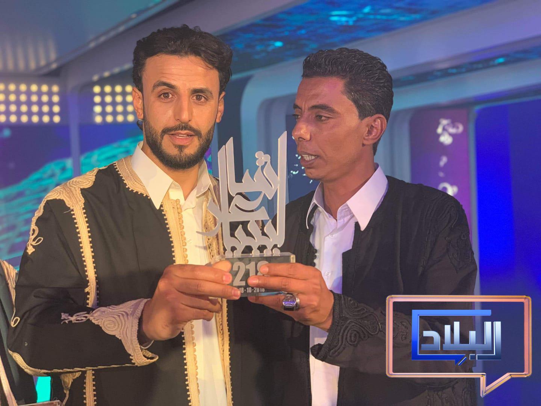 شهوب ورحيّم يكشفان لـ218 حقيقة لقب شاعر ليبيا