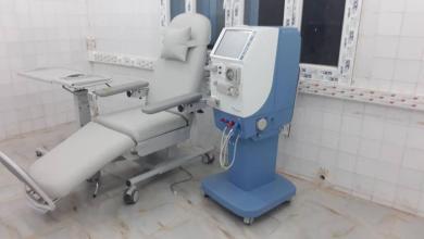 المؤسسة الوطنية للنفط تسلم شحنة معدات طبية لمناطق مختلفة ببلديات حوض مرزق
