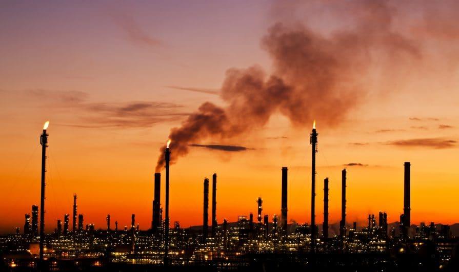 حقول النفطية الكويتية