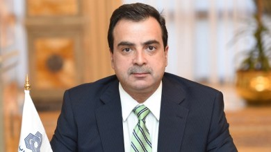"""الرئيس التنفيذي للشركة العربية للاستثمارات البترولية """"أبيكورب"""" الدكتور أحمد علي عتيقة"""