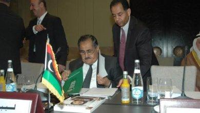 السفير عبدالمجيد سيف النصر