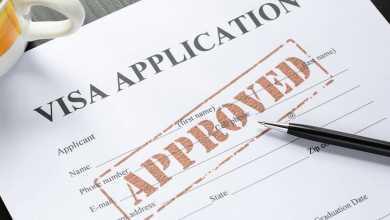 التأشيرة المجرية