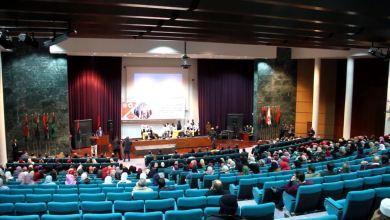الاجتماع التشاوري بين بلدية سرت وقطاع التعليم