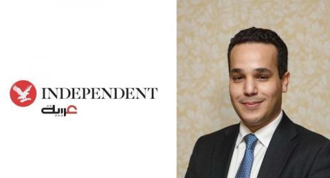 الصحافي والإعلامي المعروف عضوان الأحمري