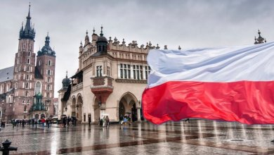 وارسو - بولندا