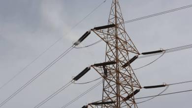 الشركة العامة للكهرباء- إرشيفية