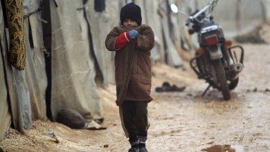 سوريا - تعبيرية