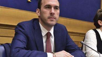 نائب وزير الخارجية الإيطالي مانليو دي ستيفانو
