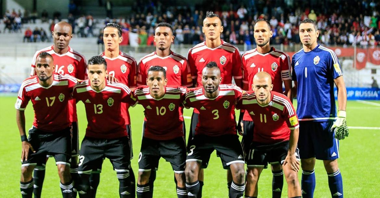 المنتخب الوطني