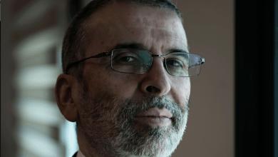 رئيس مجلس إدارة المؤسسة الوطنية للنفط مصطفى صنع الله،