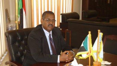 رئيس الوزراء السوداني محمد طاهر إيلا