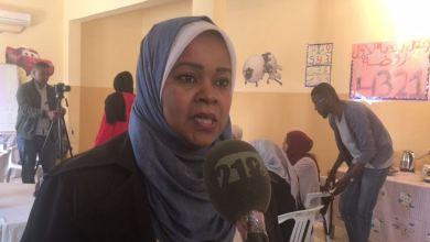 دورة في غات حول دور المرأة في إدارة الحملات الانتخابية