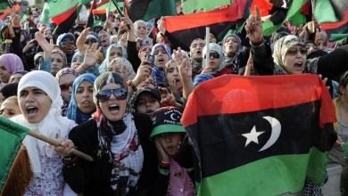 في يومها العالمي: المرأة الليبية تنتصر لوطنها