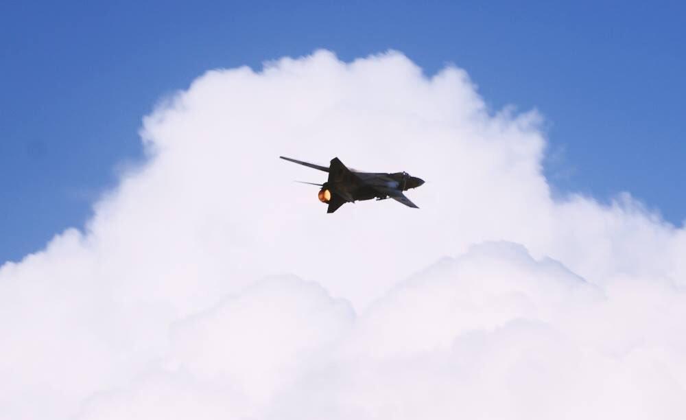 سلاح الجو - تصوير fadelullah bujwary