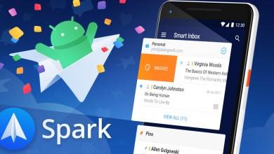 تطبيق Spark