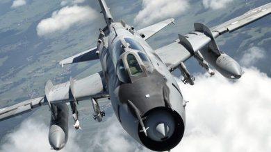 طائرة 21 MiG