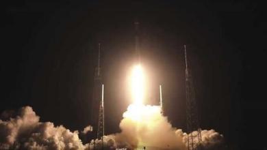 """""""سبيس إكس"""" تُطلق أول أقمار شبكة الإنترنت الفضائي"""