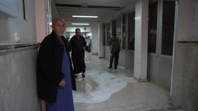 حملة نظافة بمستشفى ترهونة العام - ترهونة.mp4_snapshot_02.29_[2019.06.05_21.29.46]