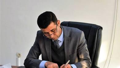 رئيس لجنة إدارة الهيئة الوطنية للتعليم التقني والفني عادل زنداح