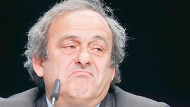 ميشيل بلاتيني