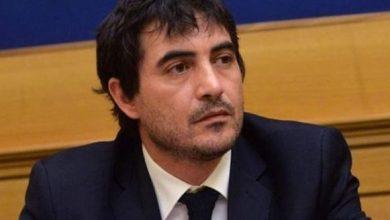 نيكولا فراتويانّي - برلماني إيطالي من حزب اليسار المعارض