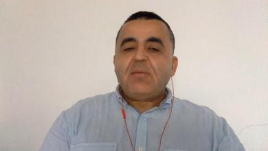 المهتم بالشأن الاقتصادي محسن الدريجة