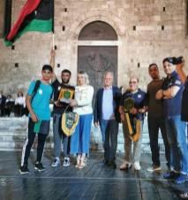 تكريم علي البوسيفي - إيطاليا (6)