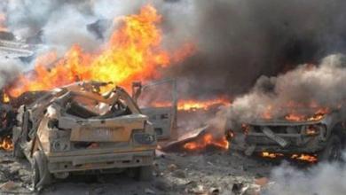 المجلس البلدي صبراتة يدين التفجير الإرهابي في بنغازي