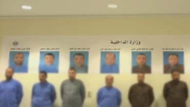 خلية الإخوان في الكويت