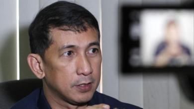 المتحدث باسم خفر السواحل الفلبيني أرماند باليلو