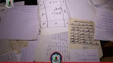 ضبط ثلاثة تشاديين يمارسون الشعوذة في بنغازي